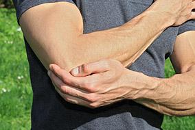 verletzungen-ellenbogen