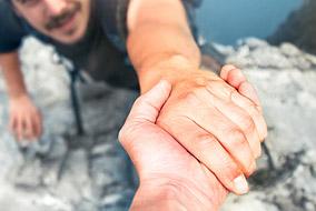verletzungen-hand