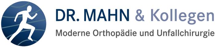 Dr. Mahn